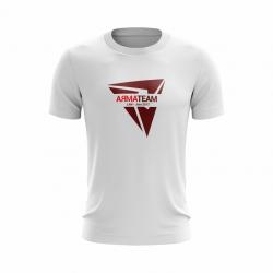 T-shirt LAN armaTeam